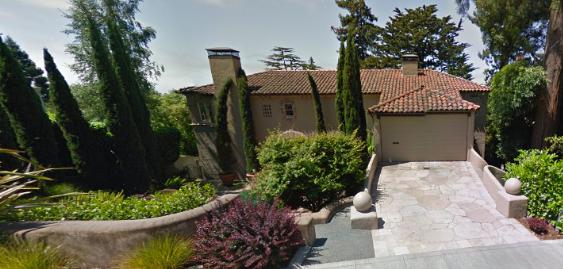 steven kazan house